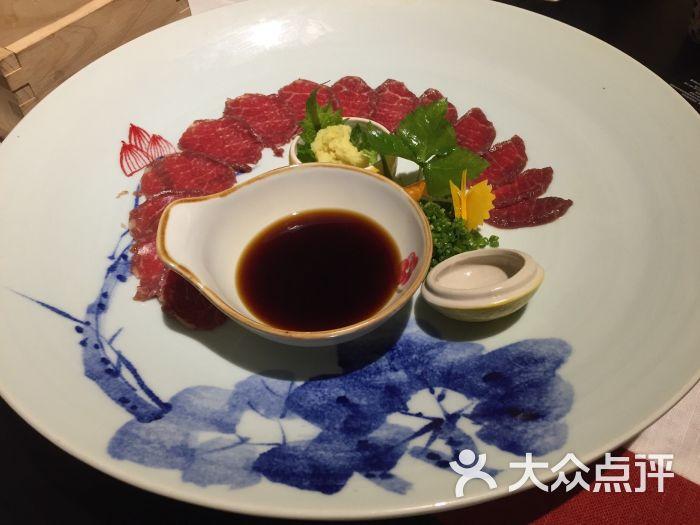 一炉一炉端烧(上海菜品美食店)马肉价格物语-第4张星空刺身图片广场梦图片