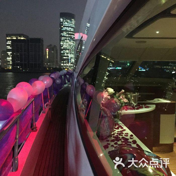 上海合恩游艇俱乐部