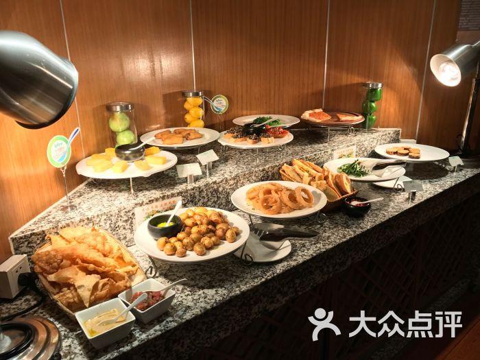 拉蒂娜latina巴西烧烤音乐餐厅(港汇店)-图片-上海图片