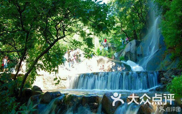 中国蓟州盘山风景名胜区-图片-天津周边游-大众点评网
