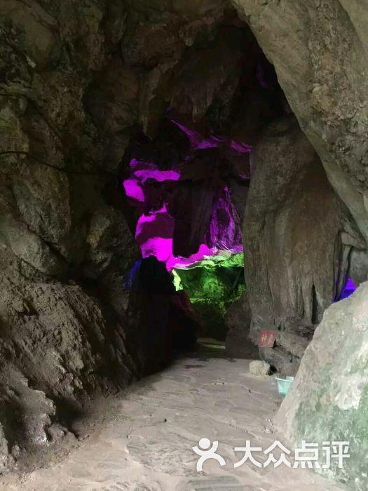 金鸡岩风景区图片 - 第6张