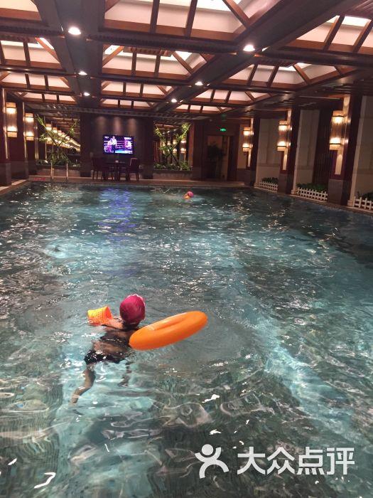 在水一方海滨俱乐部(浅深青岛休闲酒店)图片 - 第13张