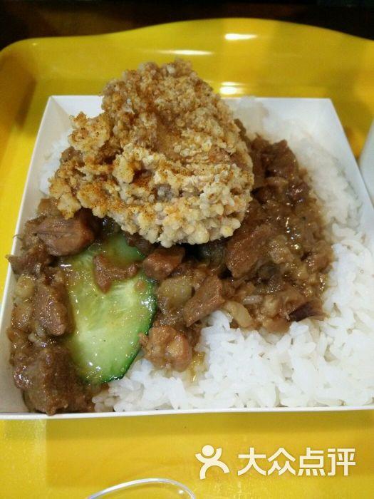 铁男美食美食(台式店)-时代-晋江美食巷局宜兴茶图片图片