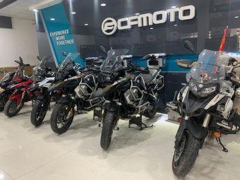 佳兴摩托车城