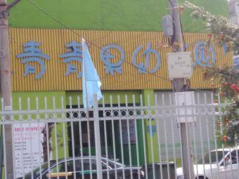 青青果幼儿园