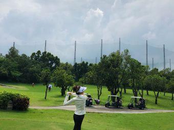 凯歌高尔夫俱乐部