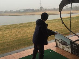 泰州华侨城高尔夫球场