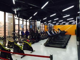 威力艾国际健身中心(汉庭店)