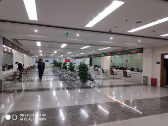 浦东新区唐镇社区事务受理服务中心