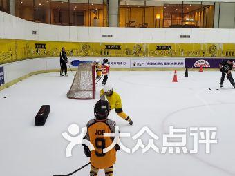 海岸城世纪星滑冰俱乐部(海岸城店)
