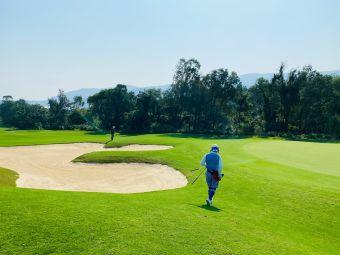 海棠湾海中海高尔夫球会