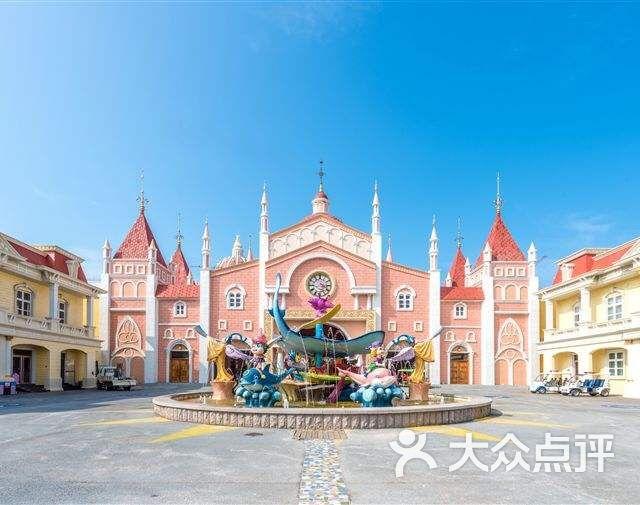 蓬莱欧乐堡梦幻世界图片 - 第7张图片