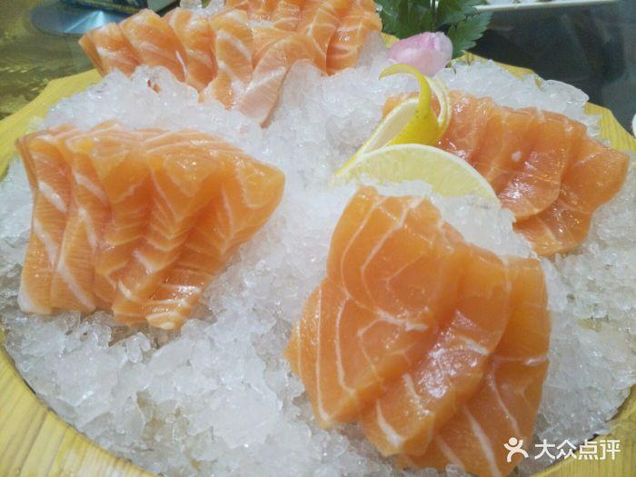 海中鲜的全部点评-宝坻区文字王世襄美食美食图片