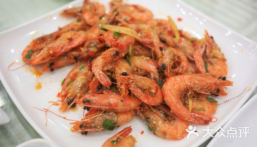 海螺号海鲜店-图片-三亚美食-大众点评网