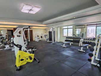 Don't Stop健身工作室