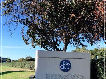 Bay Club Redwood Shores