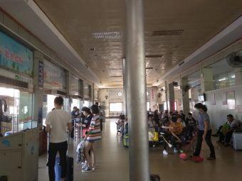 博罗县汽运东站