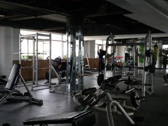 元动力健身俱乐部