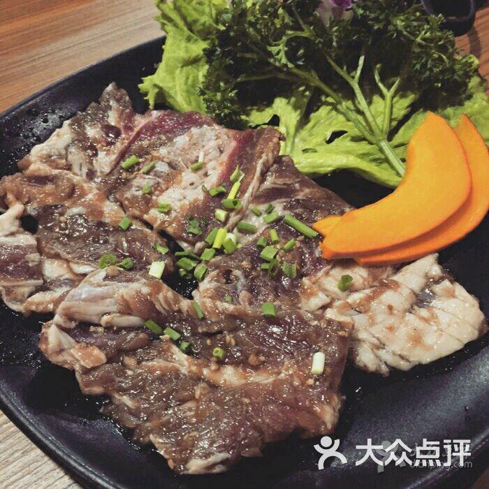 楃韩国料理(原木屋韩国料理)-图片-上海美食-大众