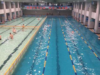 明珠游泳馆