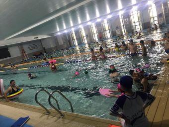 大丰市游泳馆