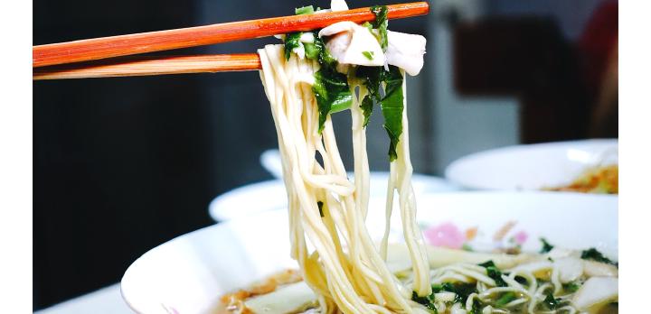 汤唯回杭先吃了一碗,盘点杭城最正宗片儿川面馆