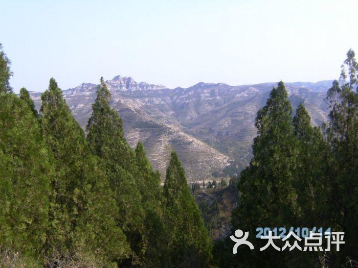 马鞍山风景区-pict0401图片-淄川周边游-大众点评网
