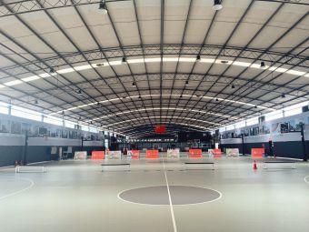仙仁掌综合运动馆