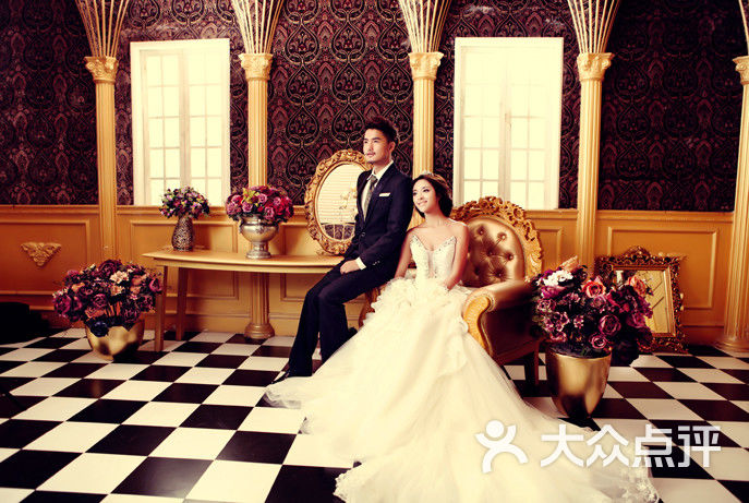 小白楼婚纱摄影团购_上海小白楼婚纱摄影