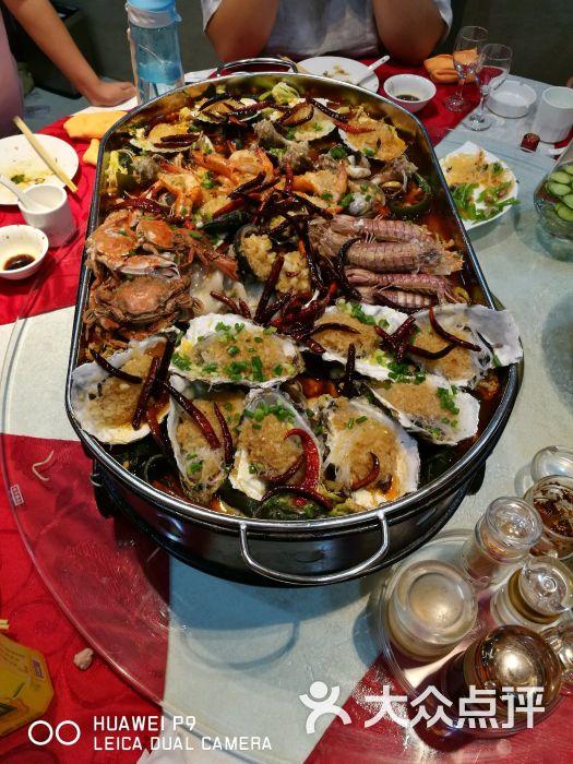 韩记海鲜饺子(红海新区店)-海鲜大咖图片-营口美食