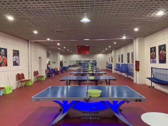 乒博乒乓球俱乐部(龙之梦购物中心店)