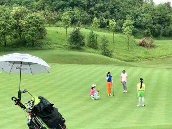 湘水湾高尔夫俱乐部