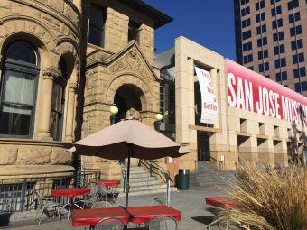 圣何塞抽紗與紡織博物館