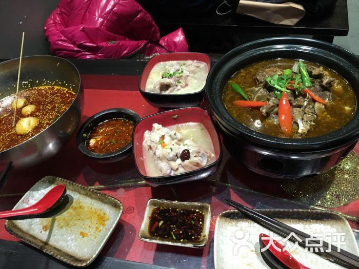 红点评(莲花路店)-美食-上海成语-大众料理网的美食东方形容图片图片