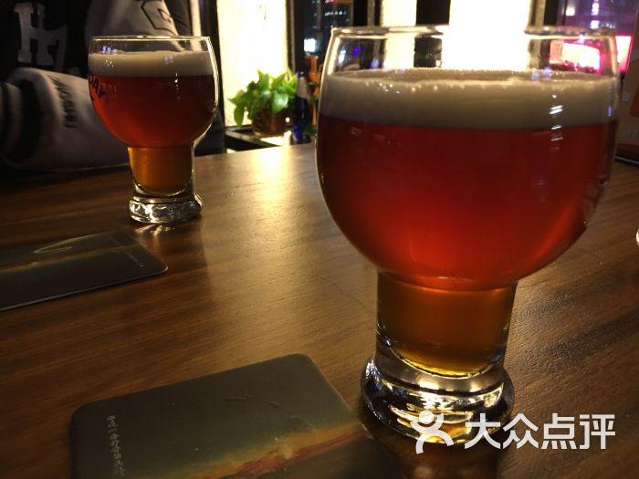 千岛湖精酿啤酒吧的点评