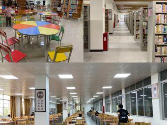 开平图书馆