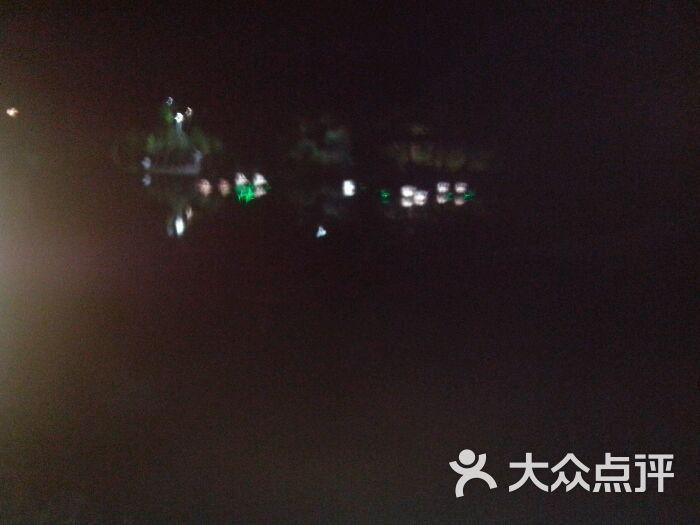 君威酒店-夜景图片-鹤山市酒店-大众点评网