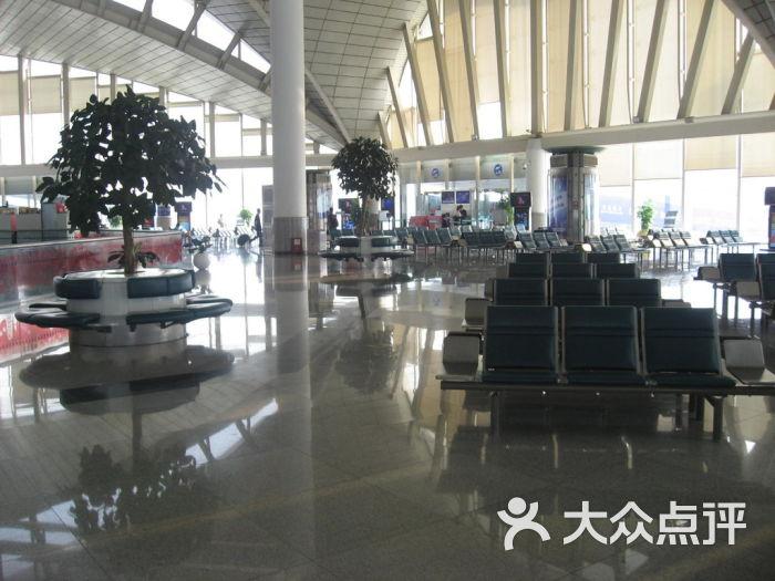 杭州萧山国际机场停车信息,停车费-杭州-大众点评网
