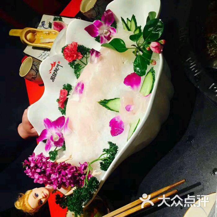 凤望美食老火锅-龙门-商丘评委-大众点评网美食图片的v美食图片