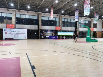 坐标篮球馆(崇安店)