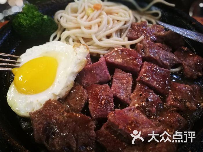 爵士牛排西餐厅(万达广场店)图片 - 第3张
