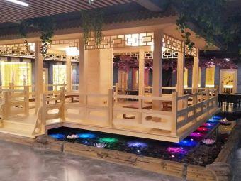 金泊水岸温泉会馆(闽江路店)