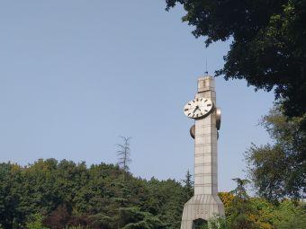 重庆大学A区