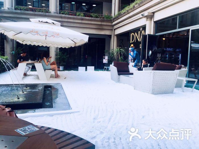 dna cafe(愚园路店)图片 - 第6张