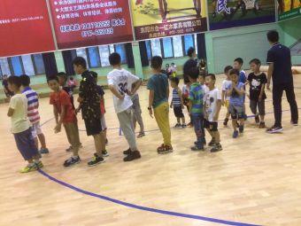 东方启明星儿童篮球培训
