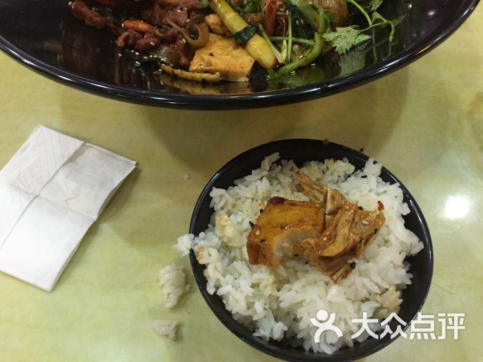 龙部落台湾美食城-图片-南通美食-大众点评网宁夏回族的美食图片