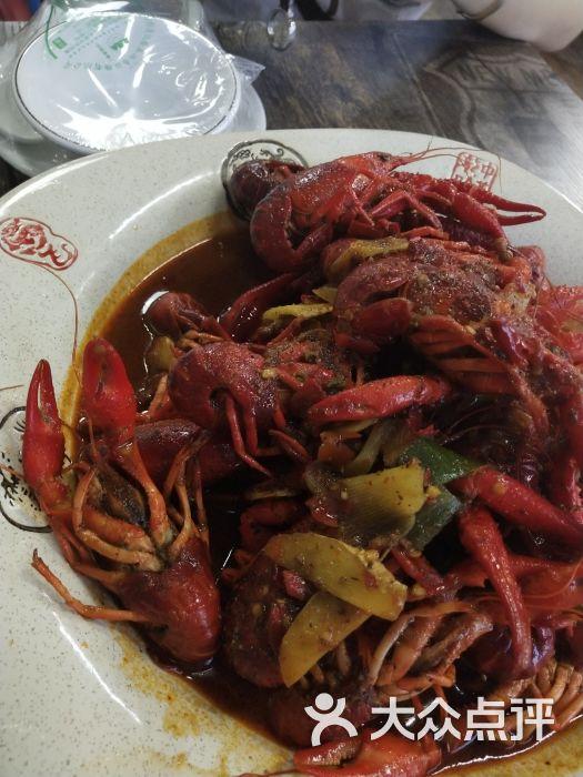 虾客岛龙虾主题餐厅-图片-徐州美食-大众点评网
