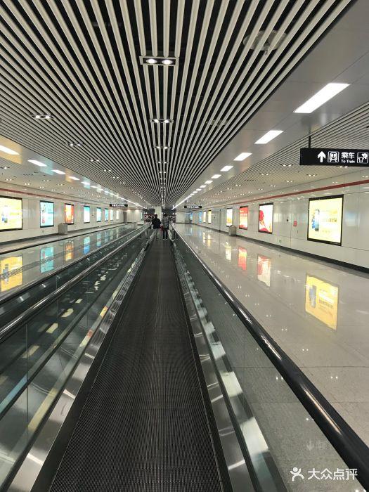 合肥南站图片 - 第512张