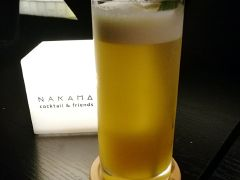 -NaKaMa cocktail&friends