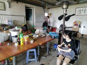 太阳村孤儿院